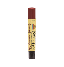 THE NAKED BEE THE NAKED BEE-Apricot Lily Natural Lip Color .09 oz.