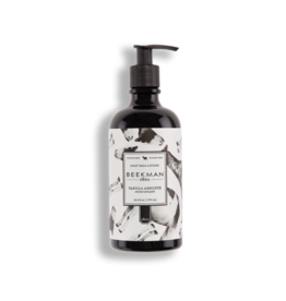 BEEKMAN 1802 INC Beekman Vanilla Absolute Goat Milk Lotion 12.5oz.