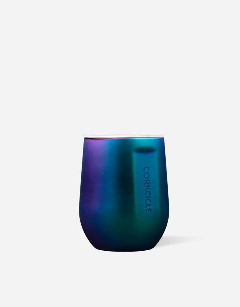 CORKCICLE 12oz Stemless Dragonfly Wine Cup