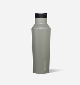 CORKCICLE 20oz Sport Canteen Tactical Grey