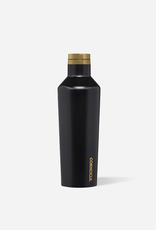 CORKCICLE 16oz VIP Canteen Black