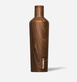 CORKCICLE 25oz Origins Canteen Walnut Wood
