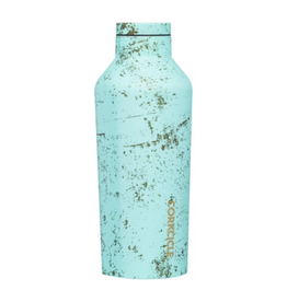 CORKCICLE 9oz Origin Canteen Bali Blue