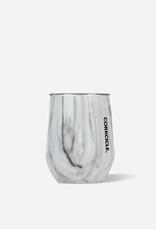 CORKCICLE 12oz Origins Stemless Wine Cup Snowdrift