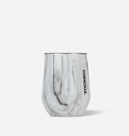 CORKCICLE 12oz Origins Stemless Wine Cup Snowdrift