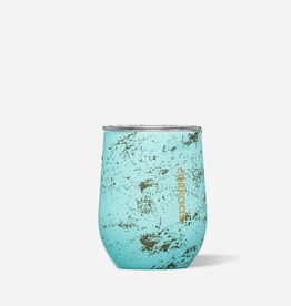 CORKCICLE BALI BLUE 12OZ STEMLESS