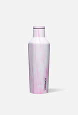 CORKCICLE 16oz Origins Canteen Pink Marble