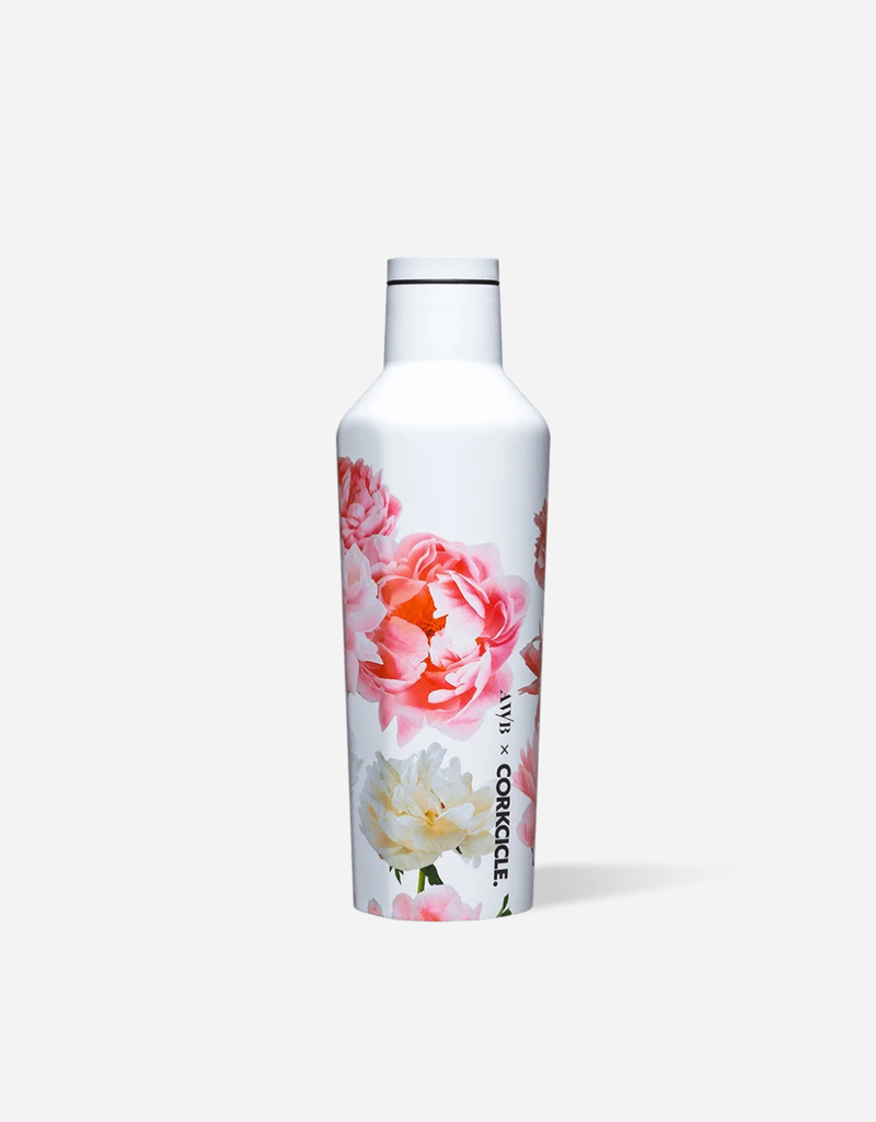 CORKCICLE 16oz Canteen Ashley Woodson Bailey Ariella