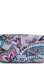 VERA BRADLEY Iconic RFID All Together Crossbody Makani Paisley
