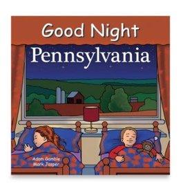 "PENGUIN RANDOM HOUSE Board Book ""Good Night Pennsylvania"""