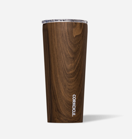 CORKCICLE 24oz Origins Tumbler Walnut Wood