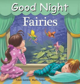 "PENGUIN RANDOM HOUSE Board Book ""Good Night Fairies"""