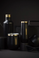 CORKCICLE 12oz VIP Black Stemless Wine Cup