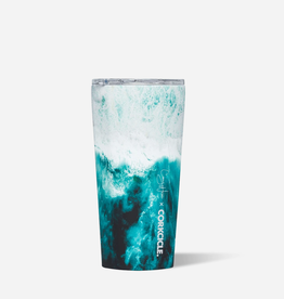 CORKCICLE 16 oz Tumbler Corey Wilson - Big Wave
