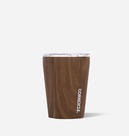 CORKCICLE 12oz Origins Tumbler Walnut Wood