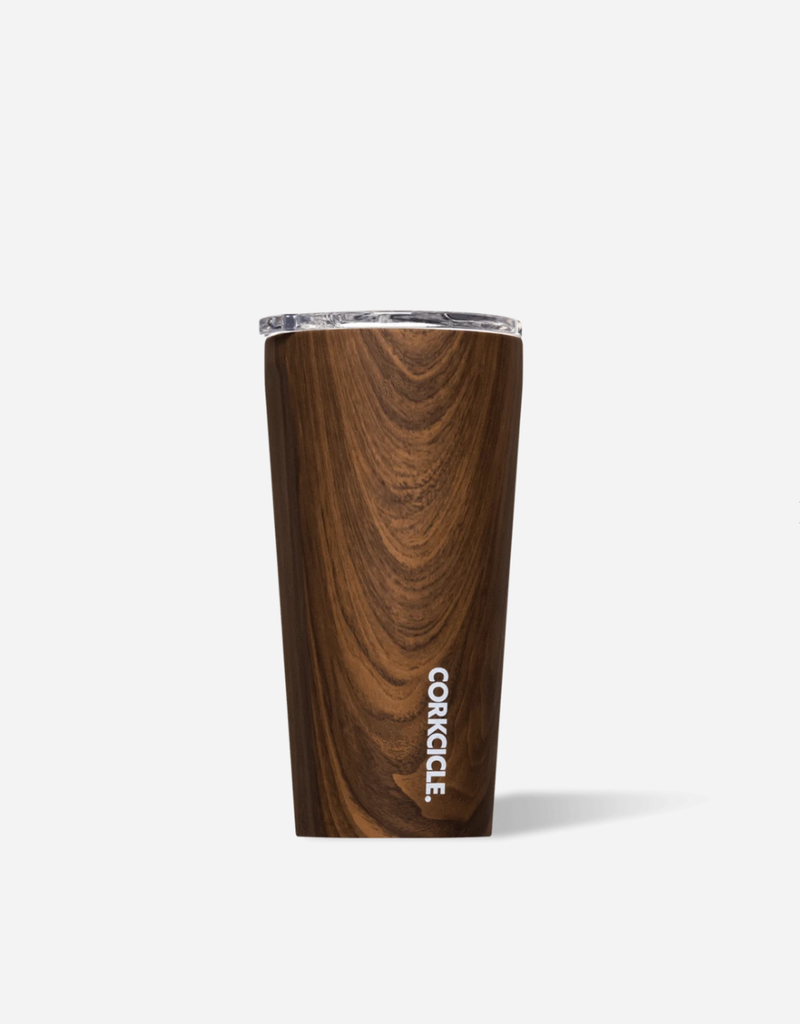 CORKCICLE 16oz Origins Tumbler Wood Snowdrift