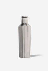 CORKCICLE CANTEEN 25oz BRUSHED STEEL