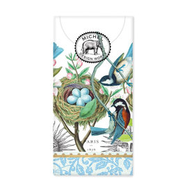 MICHEL DESIGN WORKS Birds Nest Pocket Tissues