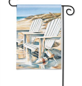 GARDEN FLAG BEACH CHAIRS