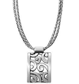 BRIGHTON Deco Lace Necklace