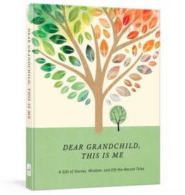 PENGUIN RANDOM HOUSE Book Dear Grandchild, This Is Me