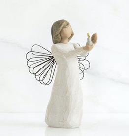 Angel of Hope Willow Tree