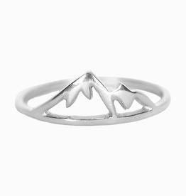 PURA VIDA Sierra Ring Silver