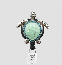OUTSIDE THE BOX GIFTWARE Sparkle & Shine Turtle Reel