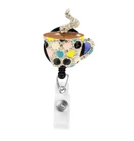 OUTSIDE THE BOX GIFTWARE SPARKLE & SHINE COFFEE CUP REEL