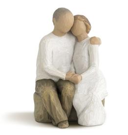 Willow Tree Figurines-Anniversary