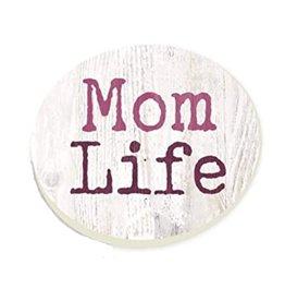 Car Coaster-Mom Life