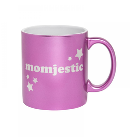 EVER ELLIS COSMIC COFFEE MUG MOMJESTIC