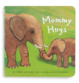 HACHETTE BOOK GROUP Mommy Hugs Book