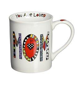 Cuppa Mom Mug