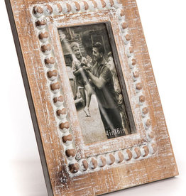 FORESIDE HOME & GARDEN 4X6 GIGI PHOTO FRAME