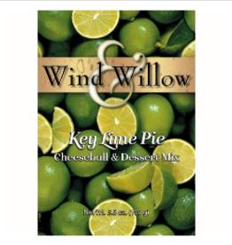 WIND & WILLOW Cheeseball & Dessert Mix Key Lime Pie