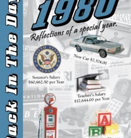 3 OAK PUBLISHING BACK IN THE DAY 1980