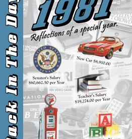3 OAK PUBLISHING BACK IN THE DAY 1981