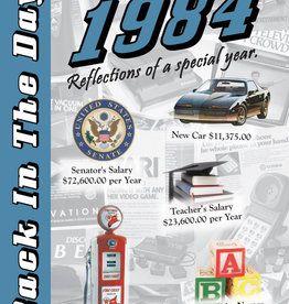 3 OAK PUBLISHING BACK IN THE DAY 1984