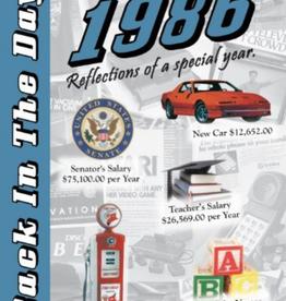 3 OAK PUBLISHING BACK IN THE DAY 1986