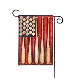 GARDEN FLAG BASEBALL SEASON