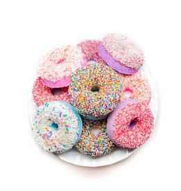 GARB2ART Donut Bath Bomb: SELECT SCENTS
