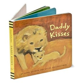 Daddy Kisses Book