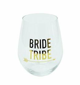 BRIDE TRIBE STEMLESS WINE