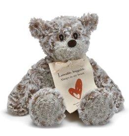 DEMDACO Giving Bear Mini - Love