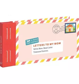LETTERS TO MY MOM