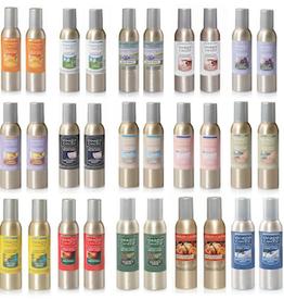 YANKEE CANDLE Room Sprays 1.5oz.
