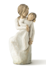Willow Tree Figurines-Mother Daughter
