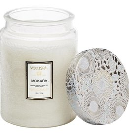 VOLUSPA 12oz. Large Jar Candle VOLUSPA Mokara