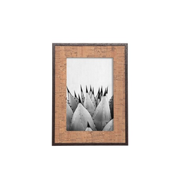 FORESIDE HOME & GARDEN 4X6 HAYES PHOTO FRAME